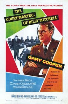 The Court-Martial of Billy Mitchell - Wikipedia