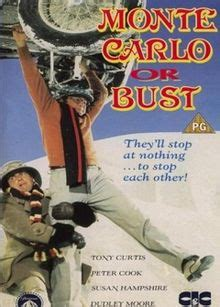 Monte Carlo or Bust! - Wikipedia
