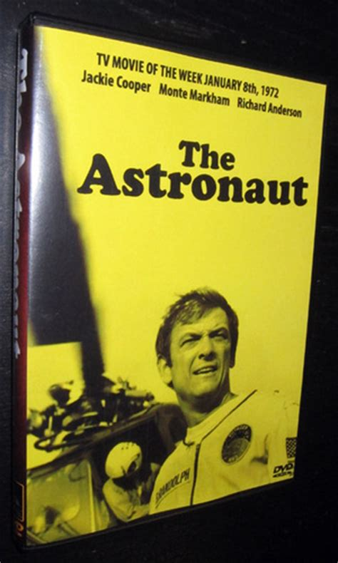 ASTRONAUT, THE (TV), 1972 DVD: modcinema*