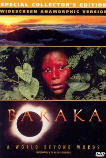 Baraka (1992) Soundtrack OST •