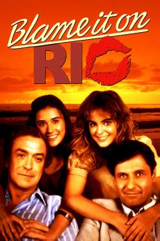 Blame It on Rio (1984) YIFY - Download Movie TORRENT - YTS
