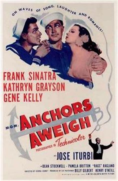 Anchors Aweigh (film) - Wikipedia