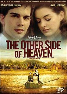 The Other Side of Heaven - Wikipedia