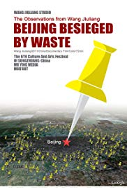 Beijing Besieged by Waste