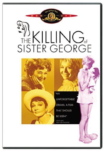 The Killing of Sister George (1968) - IMDb
