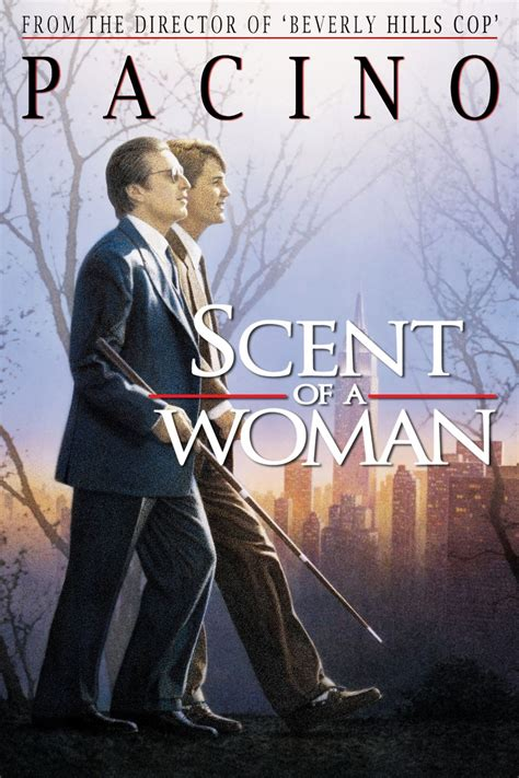 Scent of a Woman | Golden Globes