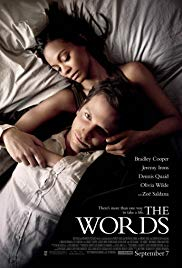 The Words [2012]