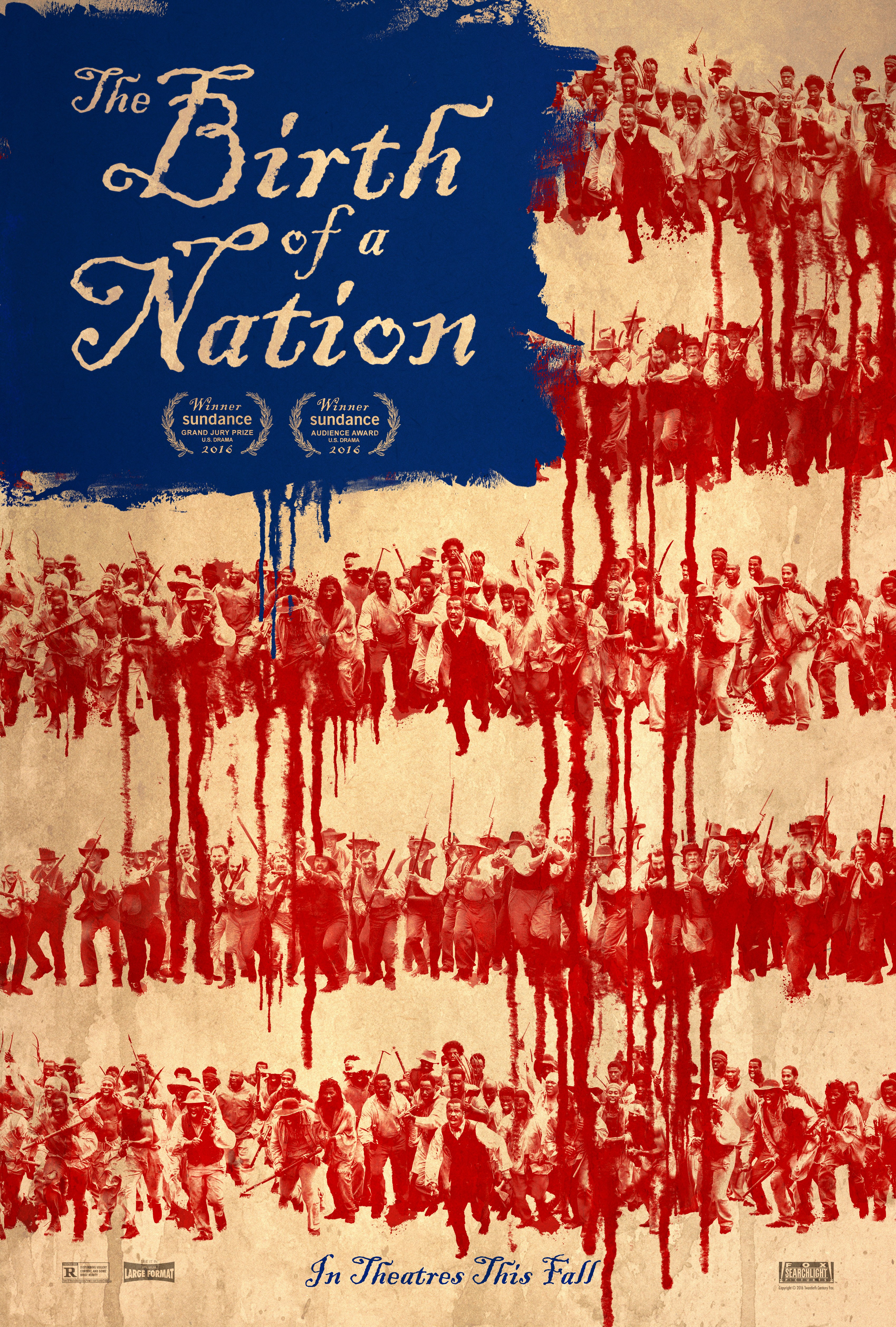 The Birth of a Nation [2016]