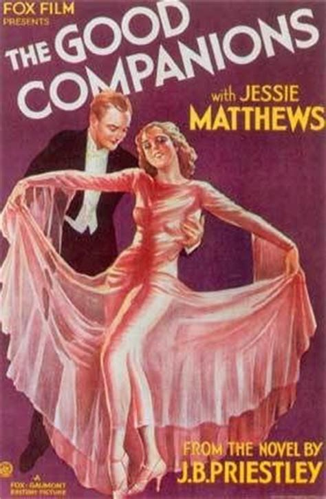 The Good Companions (1933) on Collectorz.com Core Movies