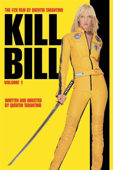 Kill Bill: Volume 1 (2003) - Rotten Tomatoes