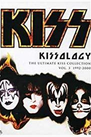 Kissology: The Ultimate Kiss Collection Vol. 2 1978-1991