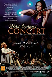 Mrs. Carey's Concert