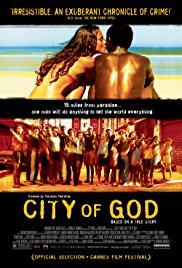 City of God [2002]