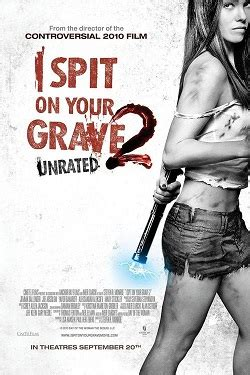 I Spit on Your Grave 2 - Wikipedia