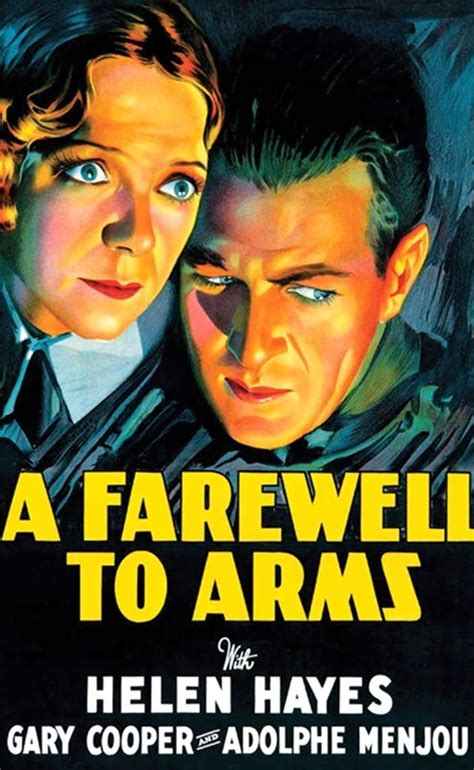 A Farewell to Arms (1932) - IMDb