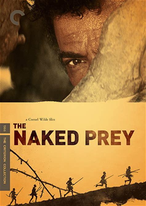 The Naked Prey (1966) - The Criterion Collection