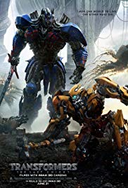 Transformers: The Last Knight [2017]