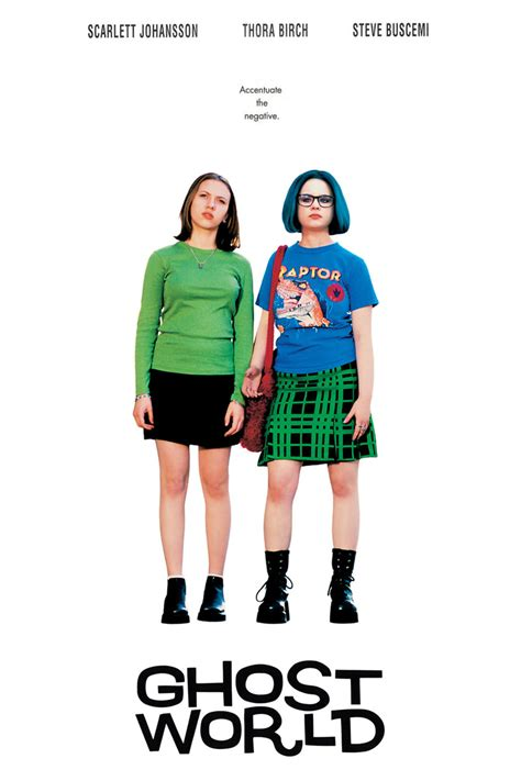 Ghost World DVD Release Date February 5, 2002