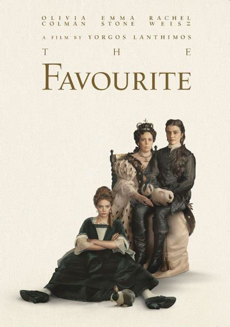 The Favourite (DVD) (English/French/Spanish) 2018 - Best Buy