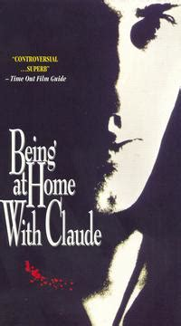 Being at Home with Claude - Wikipedia