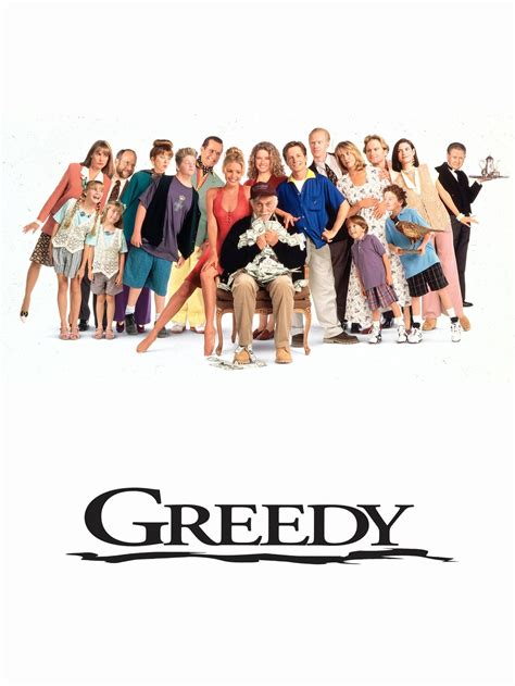 Greedy Movie Trailer, Reviews and More | TV Guide