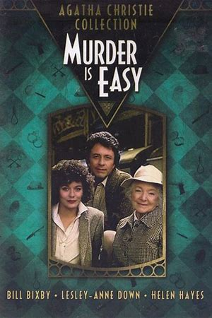 Agatha Christie Classic Mystery Collection: Murder Is Easy