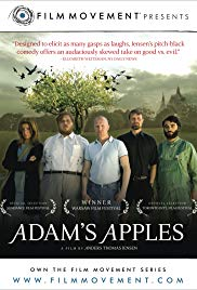 Adam's Apples