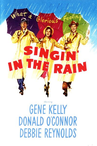 Singin' in the Rain Movie Review (1952) | Roger Ebert