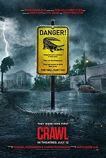 Crawl (2019 film) - Wikipedia