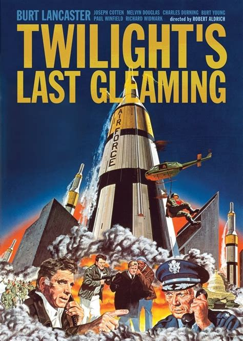 Twilight's Last Gleaming (1977) - Posters — The Movie ...