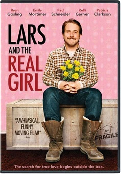 Lars and the Real Girl | Teen Ink