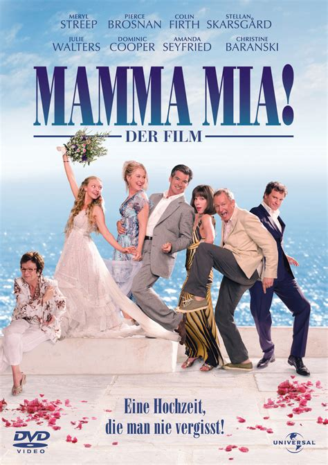 Mamma Mia Movie Quotes. QuotesGram