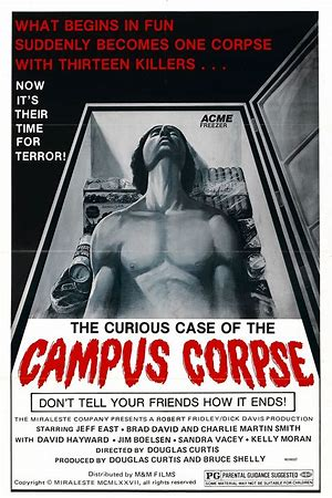The Campus Corpse