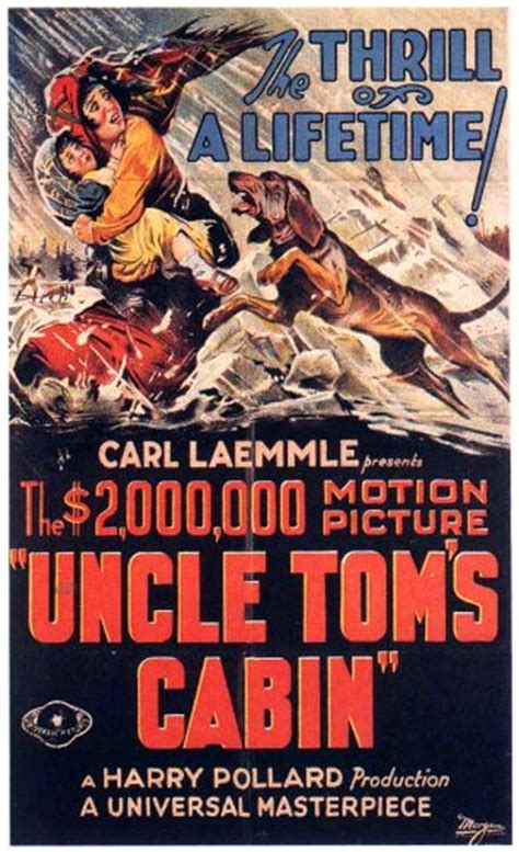 Uncle Tom's Cabin (1927) - IMDb