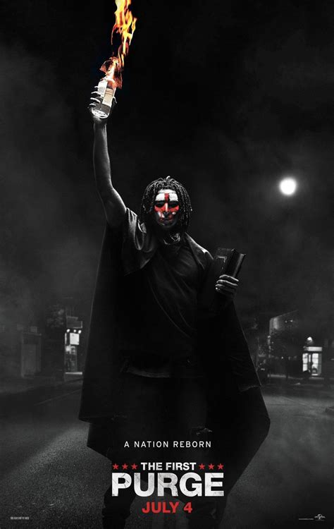 The First Purge DVD Release Date October 2, 2018