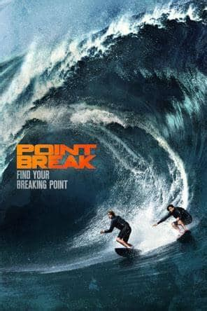 Point Break (2015) for Rent, & Other New Releases on DVD ...