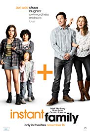 Instant Family [2018]