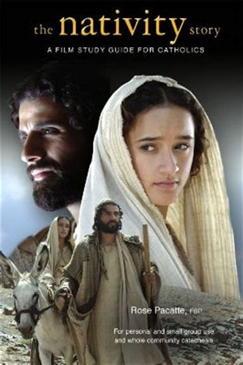 "Bible Films Blog: Book Review: ""The Nativity Story"", A ..."