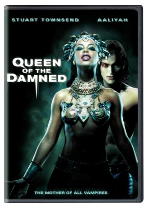 Movie Review of Queen of the Damned (2002)