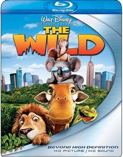Pictures & Photos from The Wild (2006) - IMDb