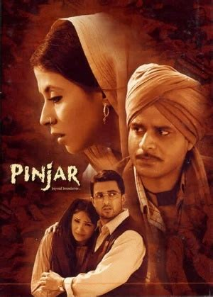 Pinjar: Beyond Boundaries... (2003) - MovieMeter.nl