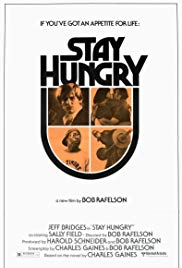 Stay Hungry [1976]