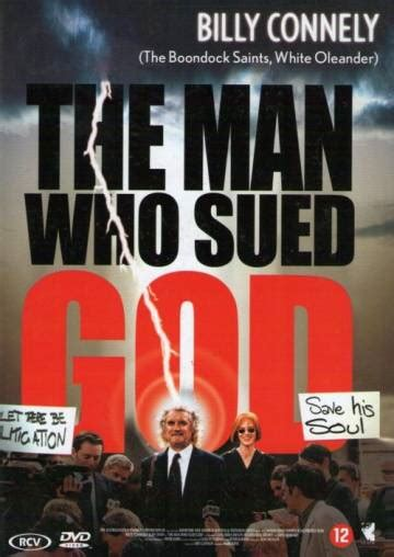 Kristenfilm: The Man Who Sued God (2001)