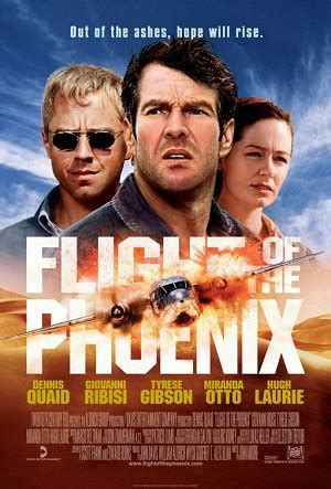 The Flight of the Phoenix (2004) (Film) - TV Tropes
