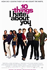 10 Things I Hate About You [1999]