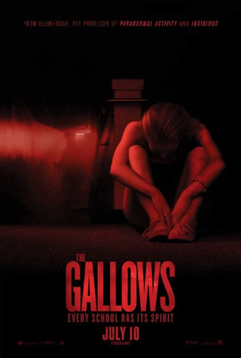 The Gallows - Official Trailer UK - Horror Movie ...