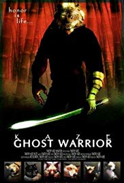 Kaze, Ghost Warrior
