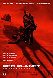 Red Planet [2000]