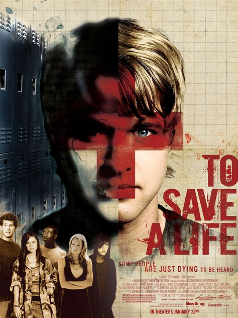 'To Save A Life' Movie Trailer & Poster | Shine On Media