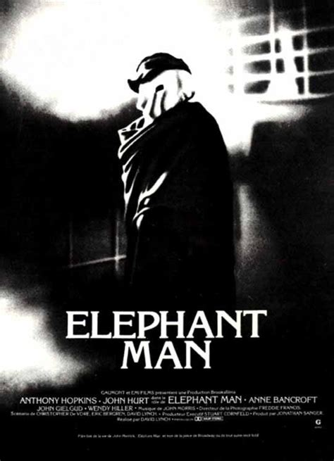 The Elephant Man – directed by David Lynch – 1980 – Joseph ...